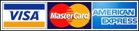 Logo-Kreditkarten